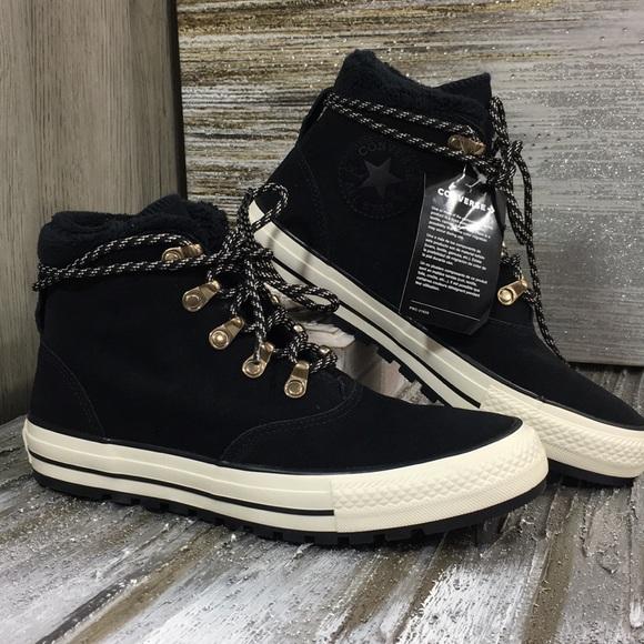 Converse Ctas Ember Boot Hi